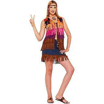 Hippie Vest Women
