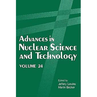 التقدم في مجال العلوم النووية والتكنولوجيا بواسطة جيفري آند ليوينس