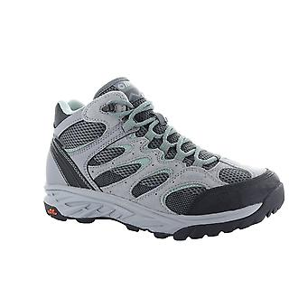 Hi-Tec Womens/Ladies Wild-Fire Mid I Waterproof Walking Boots