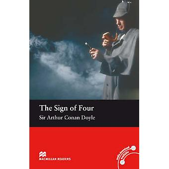 The Sign of Four - Intermediate Level - 9780230035218 Book