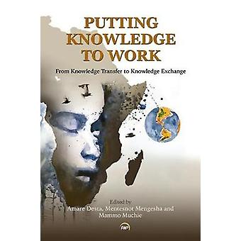 Putting Knowledge to Work - From Knowledge Transfer to Knowledge Excha