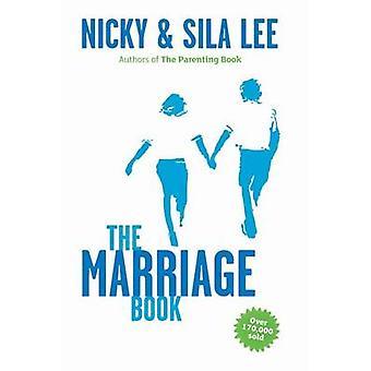The Marriage Book by Nicky Lee - Sila Lee - Charlie Mackesy - 9781934