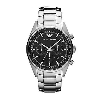 Emporio Armani Ar5980 Sportivo Quartz Chronograph Gents Watch