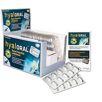 Farmadiet Hyaloral Small and Medium Breed 90 tablets (Psy , Suplementy)