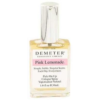 Demeter rosa lemonad av Demeter Cologne spray 1 oz (kvinnor) V728-434868