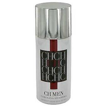 Ch Carolina Herrera By Carolina Herrera Deodorant Spray 5 Oz (men) V728-466235