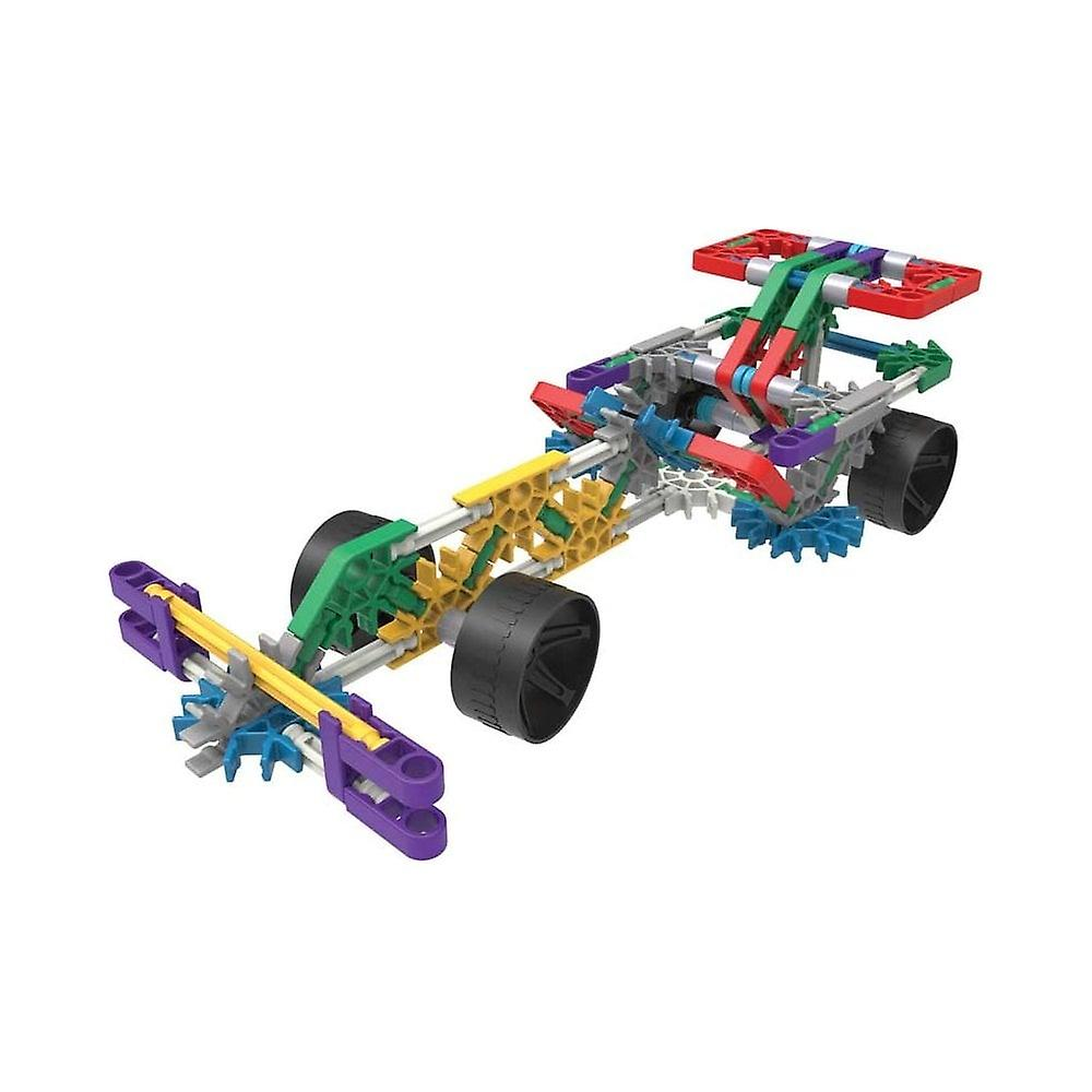 K'NEX Imagine 10 Model Fun Toy Building Set