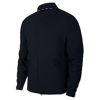 Nike Мужчины Гиперщит кабриолет Основной гольф куртка