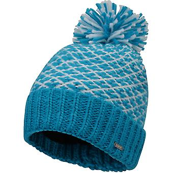 تَحَدّد َ 2b نساء الغموض الصوف اصطف بوبل الشتاء Beanie قبعة