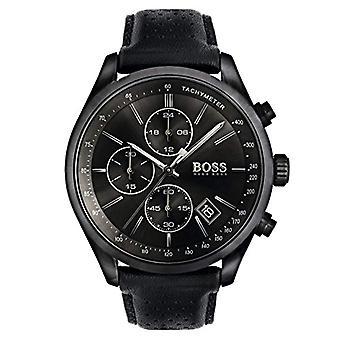 Hugo BOSS Clock man Ref. 1513474