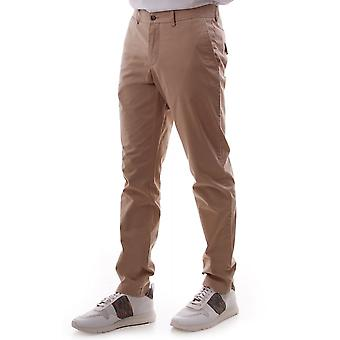 J Lindeberg Chaze Super Satin Stretch Chinos