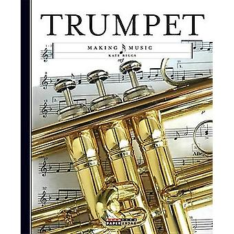 Trumpet by Kate Riggs - 9780898129496 Book