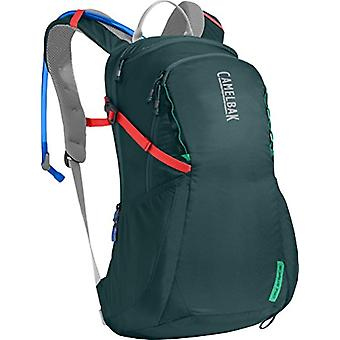 CamelBak Daystar 16 - Unisex-Adult Backpack - Green - 2.5 L