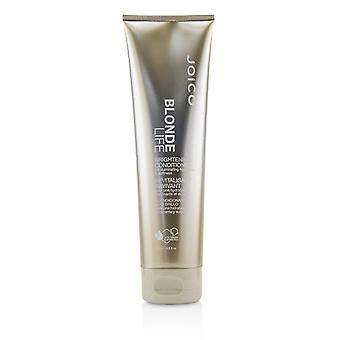 Joico blondine liv lysere Conditioner (til lysende hydrering & blødhed) 250ml/8,5 ounce