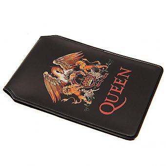 Queen Card holder