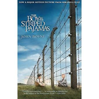 The Boy in the Striped Pajamas by John Boyne - 9780385751896 Book
