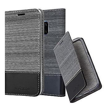 Case for Huawei MATE 20 PRO Foldable Phone Case - Cover - with Stand Function and Card Slot