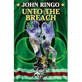 Unto the Breach (Ghost/Kildar series no 4).  (Explanation this is NOT part of the Legacy of Aldenata series, it is part of the different series by the same author which starts with Ghost)