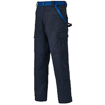Dickies Mens Industry 2.0 Polycotton Anti-Scratch Work Pants