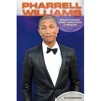 Pharrell Williams - Grammy-Winning Singer - Songwriter & Producer by A