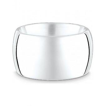 QUINN - Ring - Damen - Classics - Silber 925 - Weite 58 - 0222237