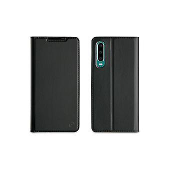 Case For Huawei P30 Folio Black