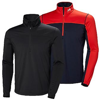 Helly Hansen Mens Phantom 1/2 Zip 2.0 Pull léger