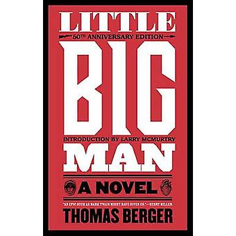 Little Big Man by Thomas Berger - 9780385298292 Book