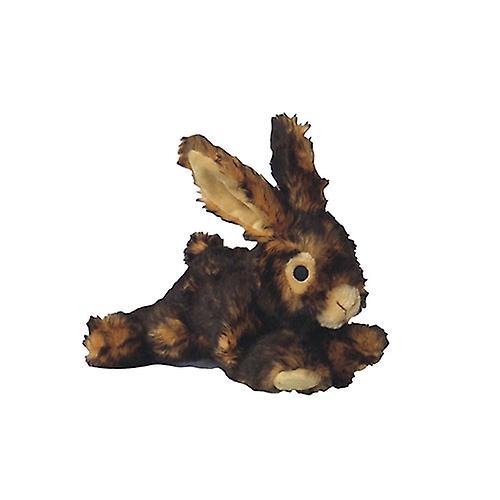 """Petlou Medium Plush Rabbit 8"""" - Dog Toy"""