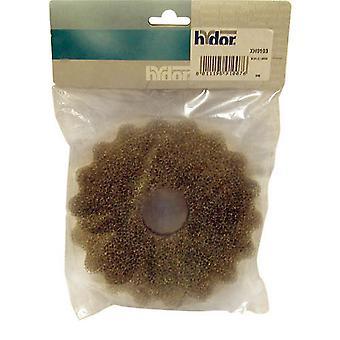 Hydor Bioflo agua desviando el filtro aeróbico bomba relleno esponja