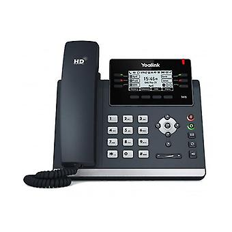 Yealink T41S 6 Line Ip Phone With Graphical Lcd With Backlight