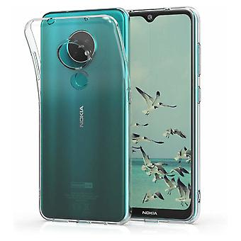 Nokia 6.2 - 7.2 Custodia trasparente - CoolSkin3T
