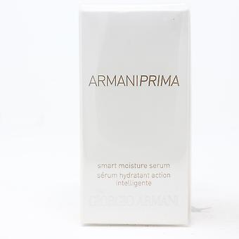 Giorgio Armani Armani Prima Smart Moisture Serum  1oz/30ml New With Box