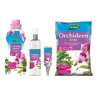 Westland® Orchideeën CareSet 1