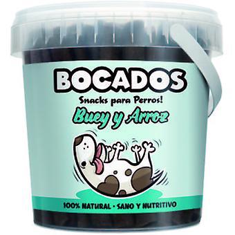 Bocados Snacks for Dog (Dogs , Treats , Sticks)