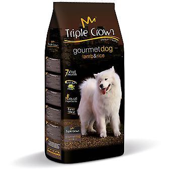 Triple Crown Gourmet Dog (Dogs , Dog Food , Dry Food)