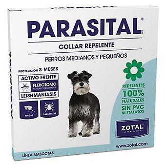 Zotal Parasital Dog Collar Medium and Small