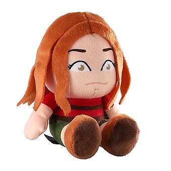 Jumanji Ruby Roundhouse (Martha's Avatar) Plush Toy