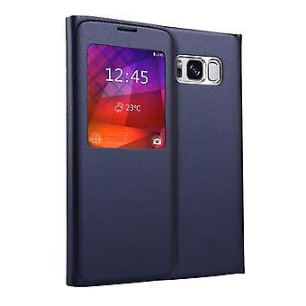 Smartcover til Samsung Galaxy S8 Plus