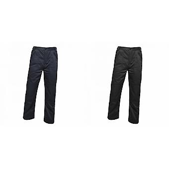 Regatta Mens Pro Action Pantaloni impermeabili - Regulat
