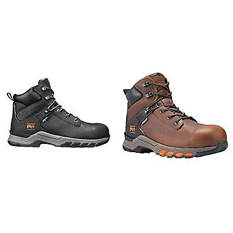 Timberland Pro Mens Hypercharge Lace Up Safety Boot