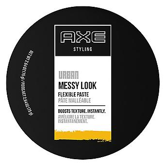 Axe hair paste, messy look, 2.64 oz