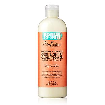 Shea Moisture Coconut Curl Conditioner