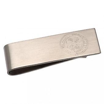 Celtic Money Clip
