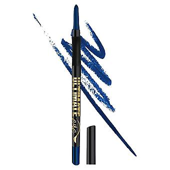 L.A. Girl Automatic Eye Pencil Ultimate Navy Intense Never Ending