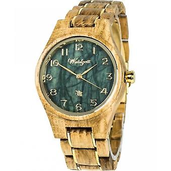 Women's watch Waidtime Barrique Semillion-YM03