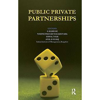 Public Private Partnerships by Ramesh & G