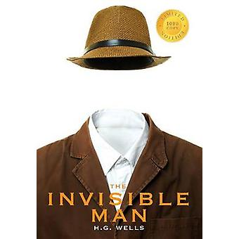 The Invisible Man 1000 Copy Limited Edition by Wells & H G