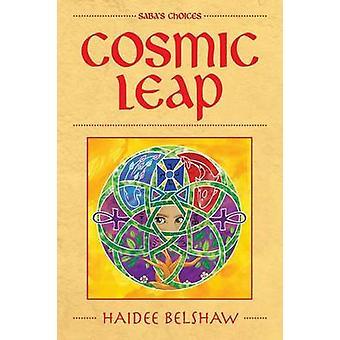 Cosmic Leap by Belshaw & Haidee