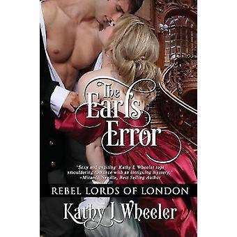 The Earls Error by Wheeler & Kathy L